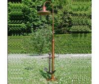 Торшер  Favel 04814/00PT1   Бронза (пр-во Италия)