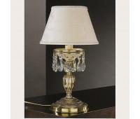 Лампа настольная Reccagni Angelo P 6503 P  Французское золото (пр-во Италия)