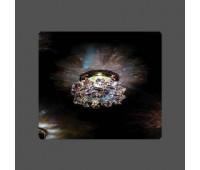 Точечный светильник Kantarel CD 003.3.5/1AB  Золотой (пр-во Россия)
