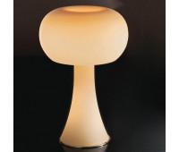 Лампа настольная IDL 9016/2TLG amber  Хром (пр-во Италия)