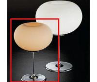 Лампа настольная IDL 9015/1TLP amber  Хром (пр-во Италия)