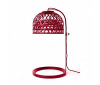 Настольная лампа  Moooi MOLEMT----R  Пурпурно красный (пр-во Голландия)
