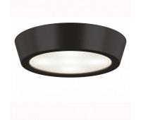Накладной светильник Lightstar 214772  Черный (пр-во Италия)