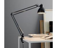Настольная лампа Fontana Arte 8000NO+8101NO  Черный (пр-во Италия)