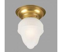 Накладной светильник Berliner Messinglampen d60-113gsb  Бронза (пр-во Германия)