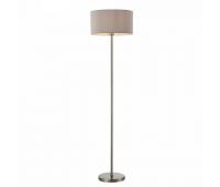 Светильник напольный Arte Lamp A1021PN-1SS MALLORCA  Серебро (пр-во Италия)