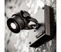 Настенный спот  Robers ST 2619  Черно-серый (пр-во Германия)