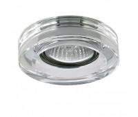 Светильник LightStar Lightstar 006150  Хром,прозрачный (пр-во Италия)