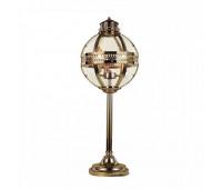 Настольная лампа  DeLight Collection KM0115T-3S brass  Бронза (пр-во Китай)