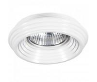 Точечный светильник  Lightstar 011000  Белый (пр-во Италия)