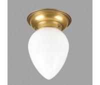 Накладной светильник Berliner Messinglampen d60-123opb  Бронза (пр-во Германия)