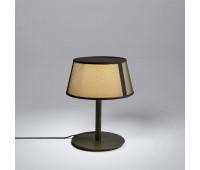 Настольная лампа  Tooy 558.31  Черный (пр-во Италия)