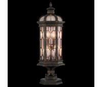 Настольная лампа  Fine Art Lamps 414483-1ST  Античная бронза с золотыми акцентами (пр-во США)