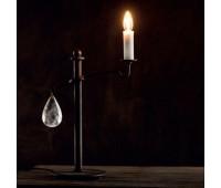 Настольная лампа  Robers TL 4103  Состаренная медь (пр-во Германия)