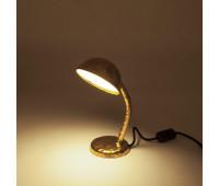 Настольная лампа  Seletti Fingers 16424  Золотистый (пр-во Италия)