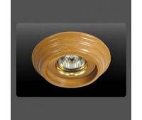 Точечный светильник  Donolux DL-004B-1   (пр-во Россия)