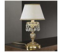 Лампа настольная Reccagni Angelo P 6520 P  Французское золото (пр-во Италия)