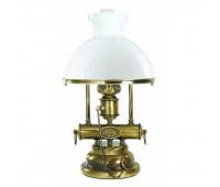 Лампа настольная Moretti Luce ART 1441.A.6  Бронза (пр-во Италия)