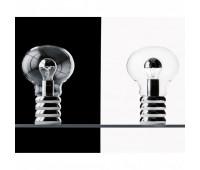 Настольная лампа  Ingo Maurer Bulb 1031500  Полированный хром (пр-во Германия)