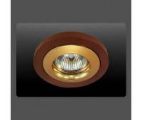 Точечный светильник  Donolux DL-001B-3   (пр-во Россия)