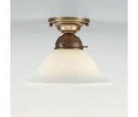 Накладной светильник Berliner Messinglampen ps07-22opb  Бронза (пр-во Германия)