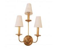 Бра L'arte  L'arte Luce Luxury Orta L07123  Латунь (пр-во Италия)