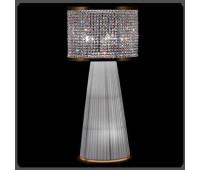 Настольная лампа Stillux 8206/L-OB  Золото (пр-во Италия)