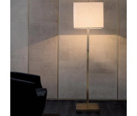 Торшер Rugiano 8002/AAB  Бронза, кремовый (пр-во Италия)