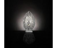 Настольный светильник  VG New Trend 7511340.98  Прозрачный, серый (пр-во Италия)