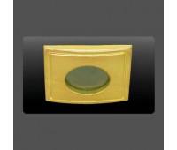 Точечный светильник Donolux SN1516–KG  (пр-во Россия)
