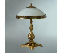Настольная лампа  Brizzi 0848T/3 AB  Матовая бронза (пр-во Испания)