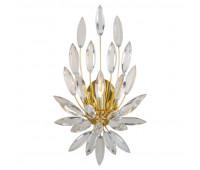 Бра L'arte  L'arte Luce Luxury Lily Buds L03321  Золото (пр-во Италия)