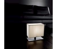 Настольная лампа Axo Light LT CLAVI P BC LTCLAVIPBCCRE14  Хром (пр-во Италия)