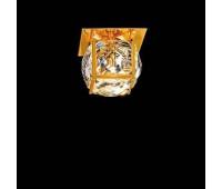 Накладной светильник Faustig 01075.2-1  Золото (пр-во Германия)