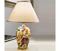 Настольная лампа Kolarz 0094.70S  Золотой, разноцветный (пр-во Австрия)