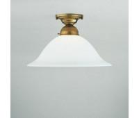 Накладной светильник Berliner Messinglampen ps07-38opb  Бронза (пр-во Германия)