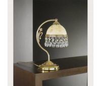 Лампа настольная Reccagni Angelo P 6306 P  Золотой (пр-во Италия)