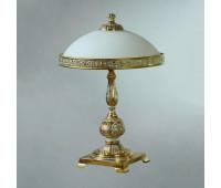 Настольная лампа  Brizzi 02155T/3 WP  Белая патина (пр-во Испания)