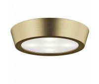 Накладной светильник Lightstar 214712  Бронзовый (пр-во Италия)