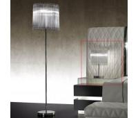 Настольная лампа Reflex Angelo CHARLESTON  Нержавеющая сталь (пр-во Италия)