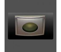 Точечный светильник Donolux SN1517–PC/CH  (пр-во Россия)
