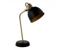Настольная лампа  MW-Light 551031701  Черный (пр-во Германия)