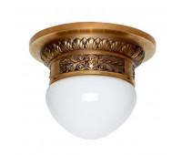 Накладной светильник Messinglampen  Berliner Messinglampen d116-129opb  Бронза (пр-во Германия)