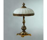 Настольная лампа  Brizzi 02228T/3 PB  Блестящая бронза (пр-во Испания)