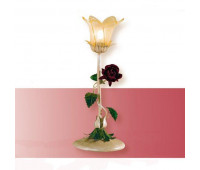 Настольная лампа Passeri  LP.6705/1/B Dec.065  Бежевый (пр-во Италия)