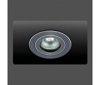 Точечный светильник Donolux N1536-B/S  (пр-во Россия)