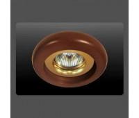 Точечный светильник  Donolux DL-003B-3   (пр-во Россия)