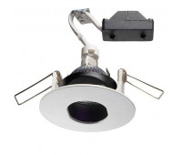 Встраиваемый светильник   Leds C4 DN-1697-14-00  Белый (пр-во Испания)