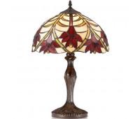 Настольная лампа Odeon Light 2640/1T  Коричневый (пр-во Италия)