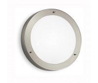 Настенно-потолочный светильник light Linea Light 6882  Никель (пр-во Италия)